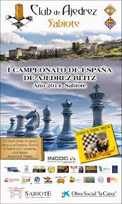 España Absoluto Blitz