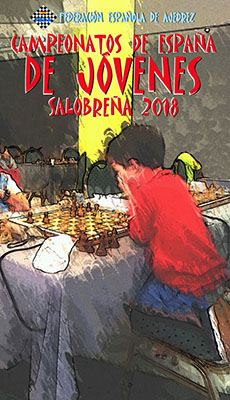 Campeonato de España Sub18
