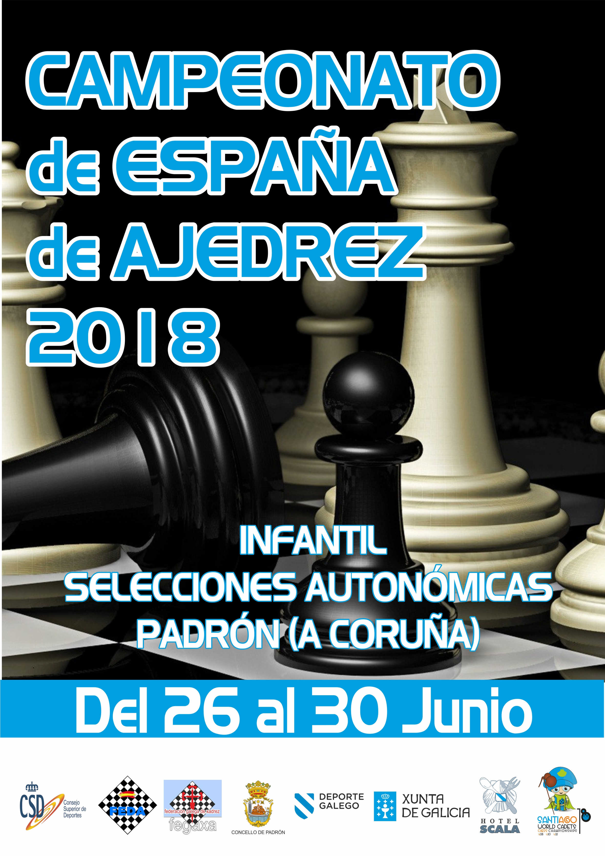 España Selecciones Autonómicas