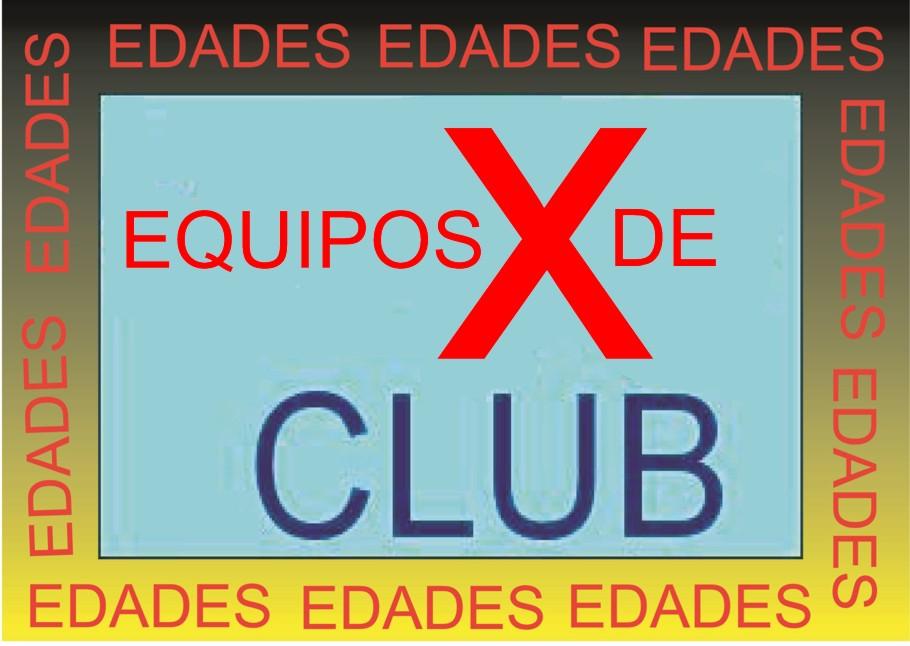 Campeonato Equipos Sub-12 y Sub-18