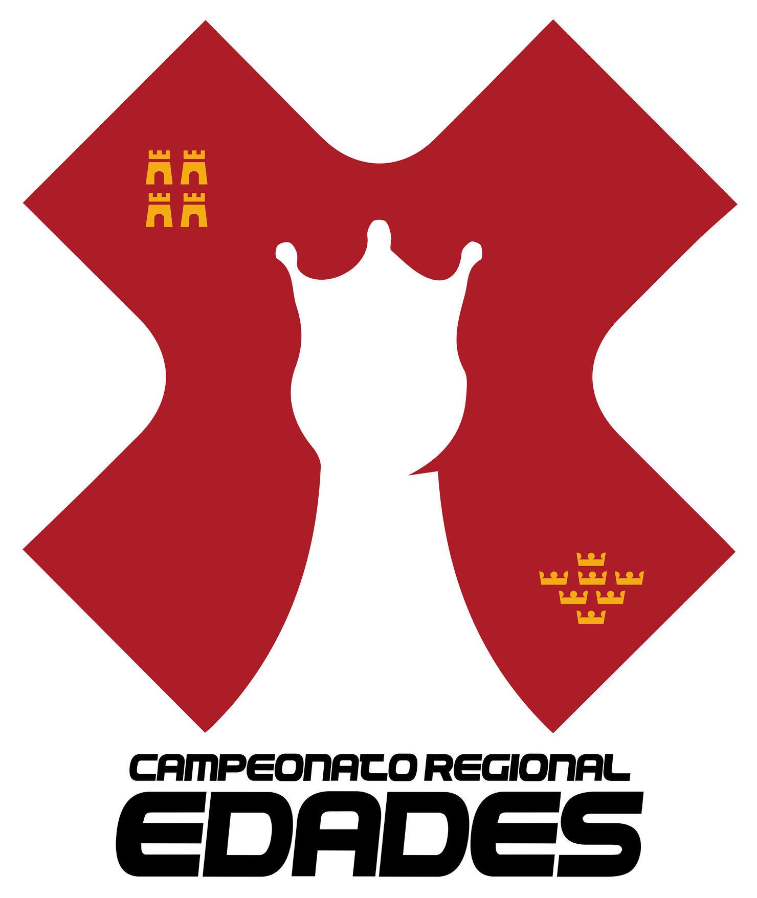 Campeonato Regional por edades