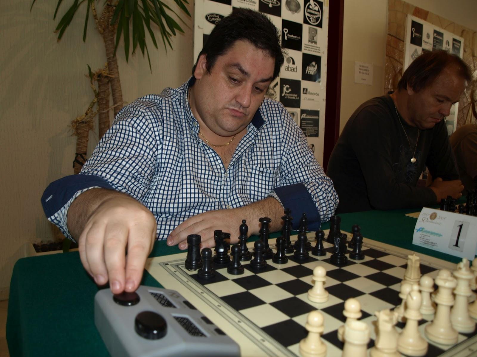 Antonio Granero Roca