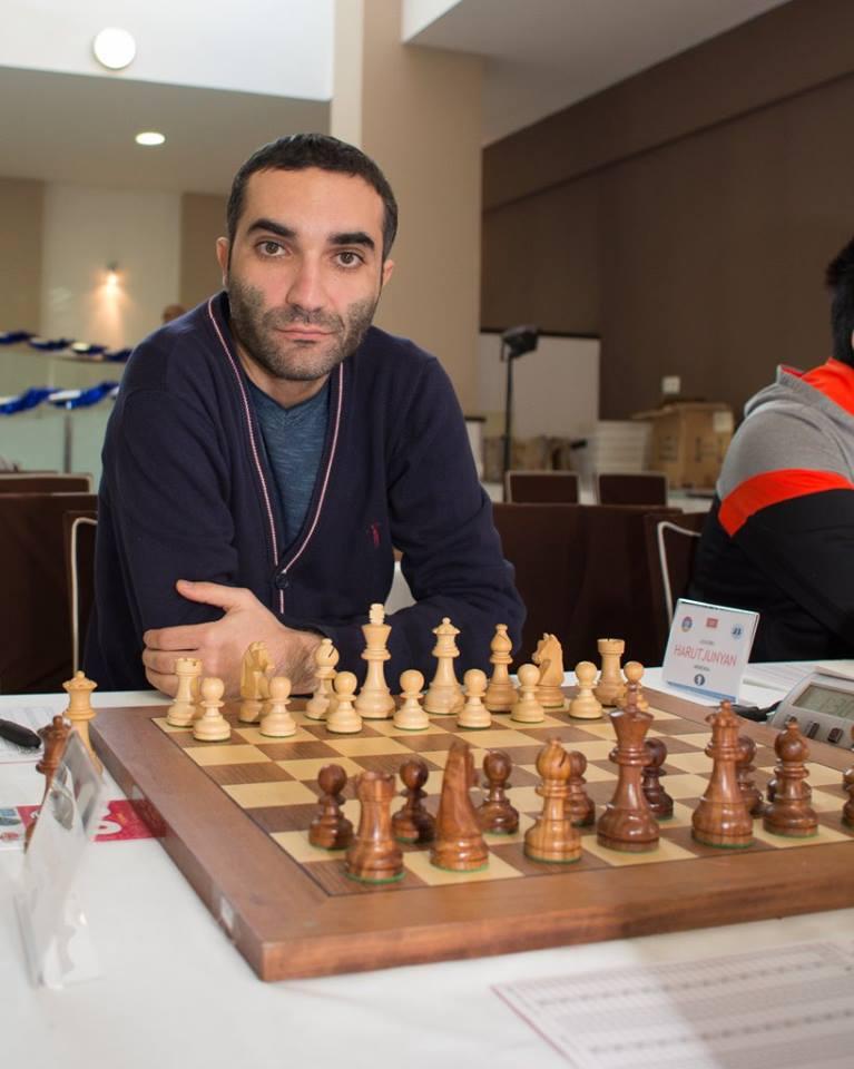 Karem Grigoryan