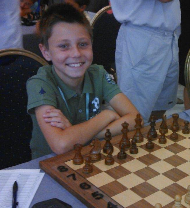 Georgy Makmak