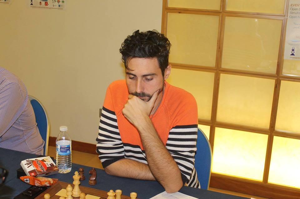 Miguel Álvarez Morales