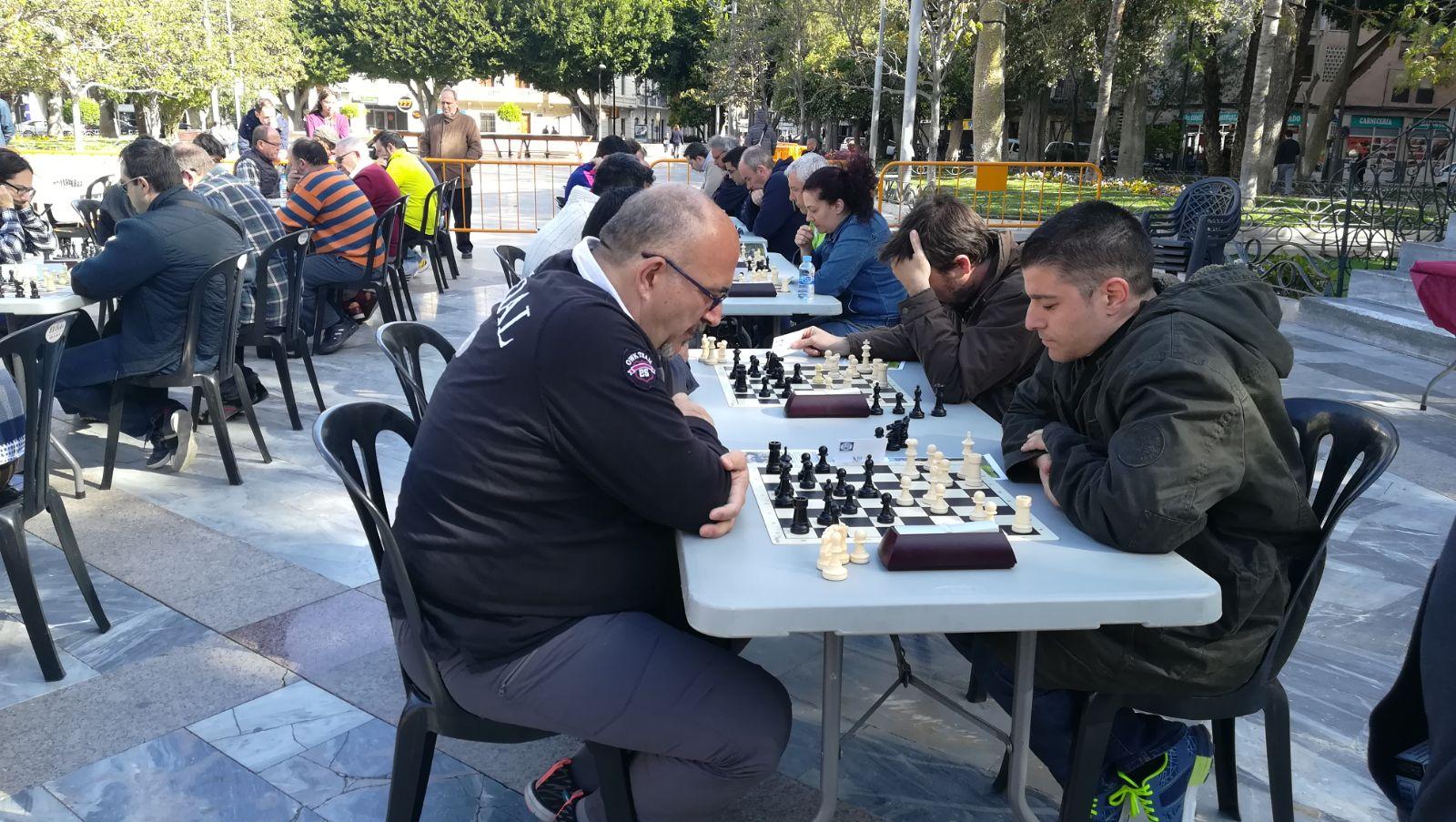 Joaquín vs Iban
