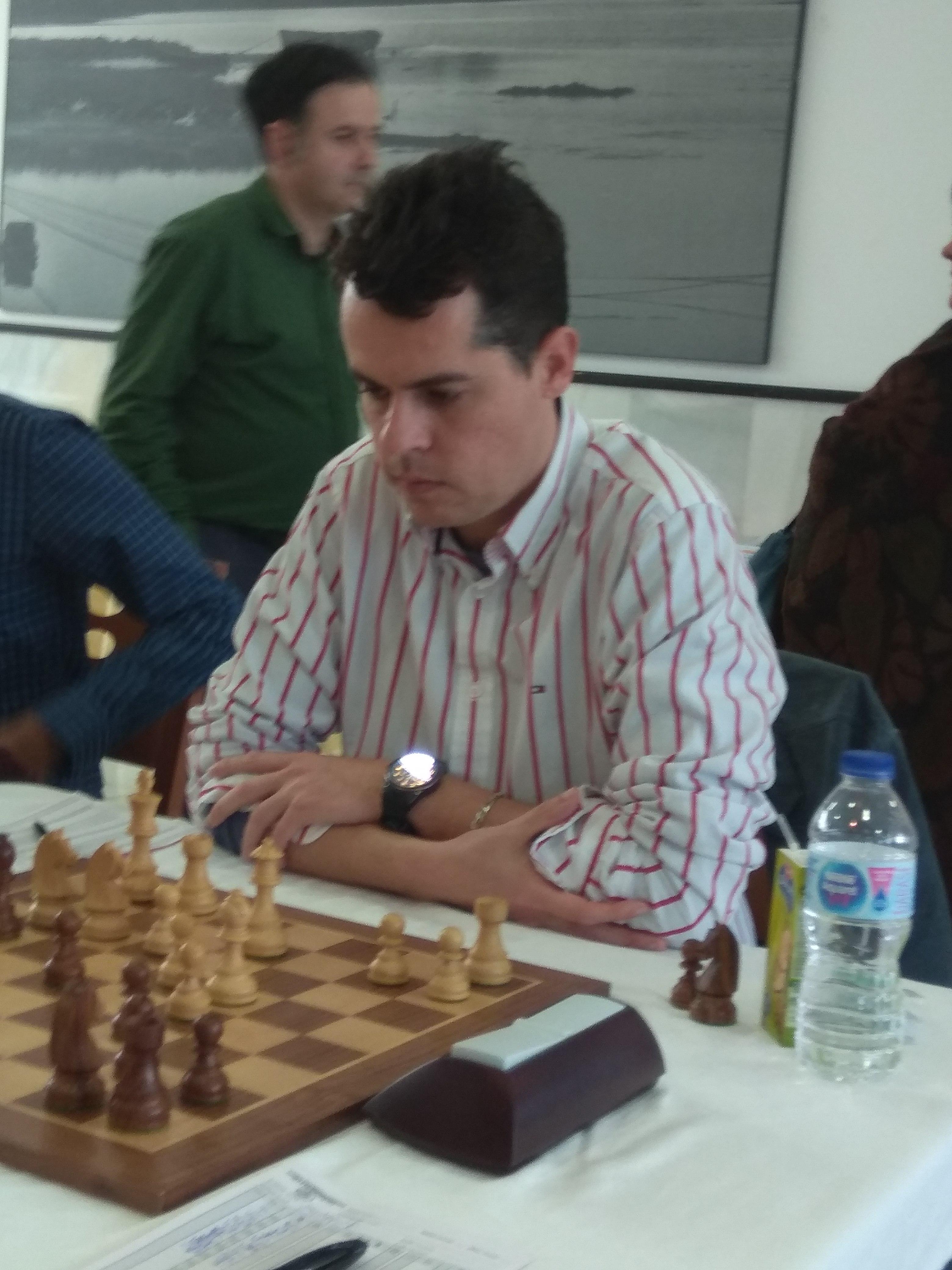 Emilio Sánchez Jérez