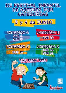 III Festival Infantil CDA Lapuerta