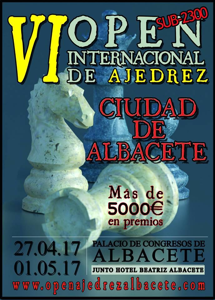 V Ciudad de Albacete