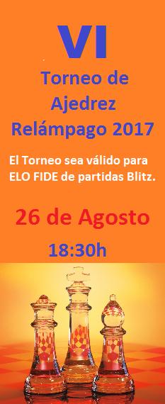 VI Blitz Alicante