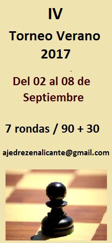 IV Verano Alicante