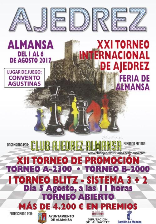 XXI Feria de Almansa