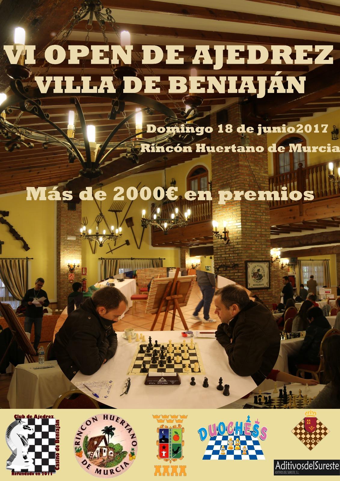 VI Villa de Beniaján