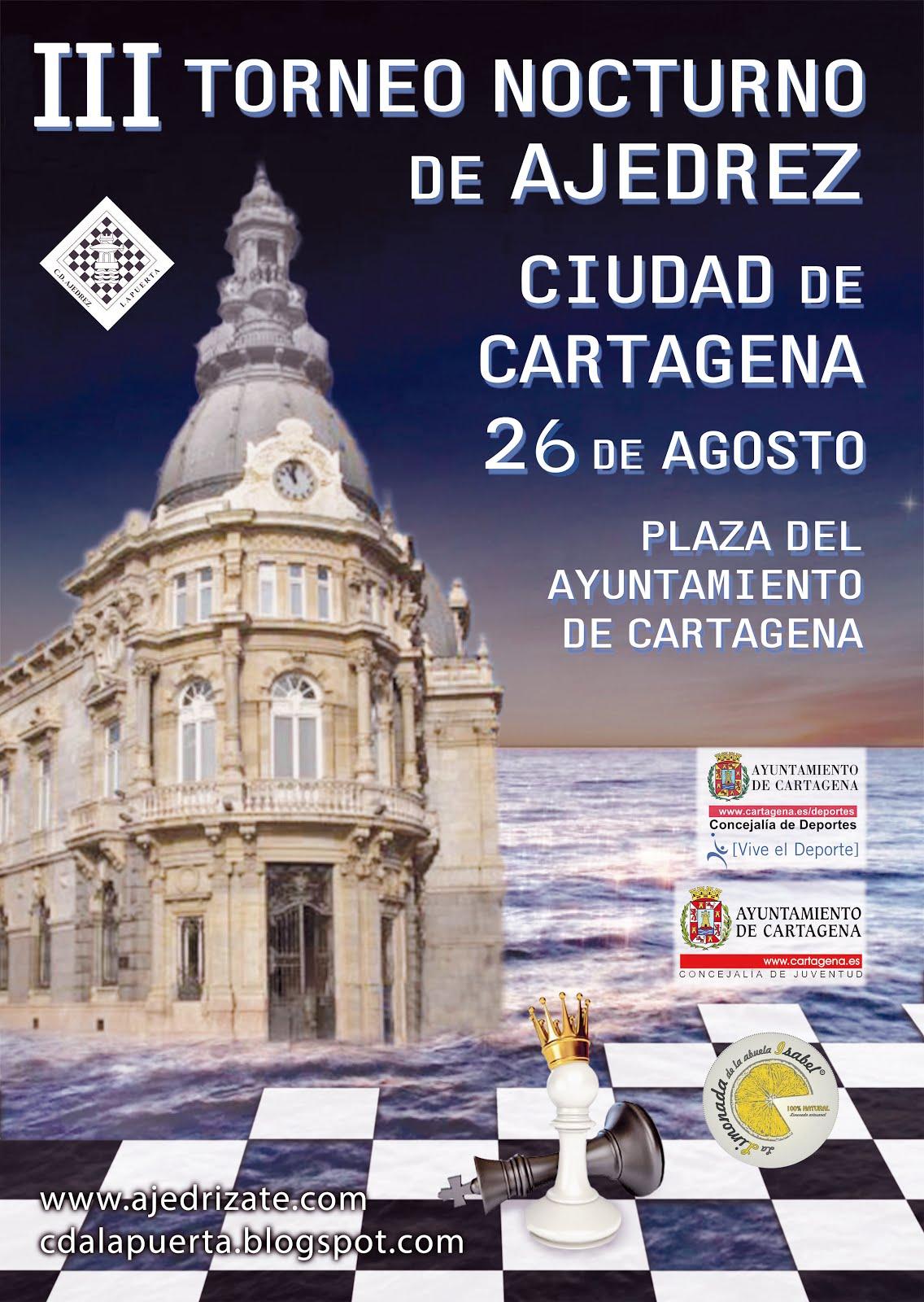 III Ciudad de Cartagena