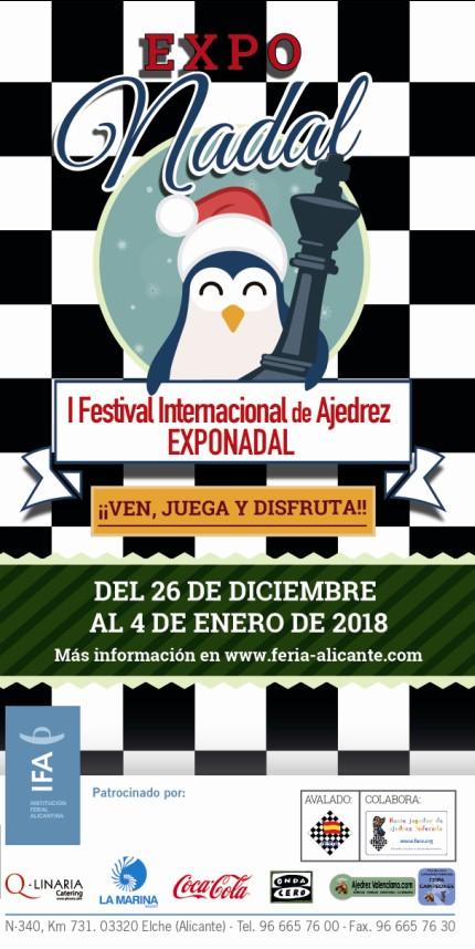 I Festival Exponadal