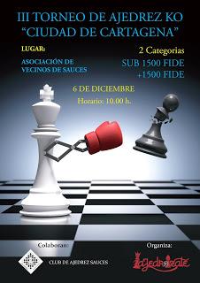 III KO Ciudad de Cartagena