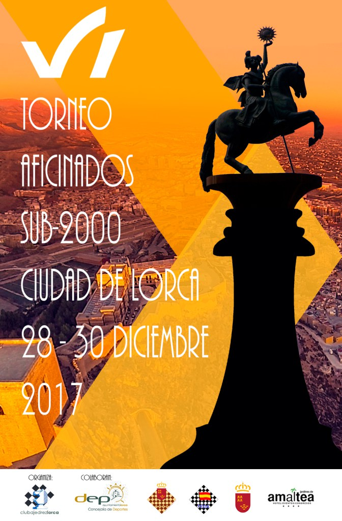 VI Navidad Lorca Sub-2000