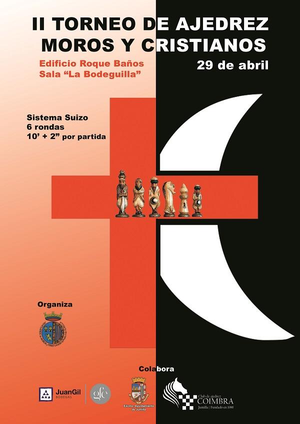 II Moros y Cristianos