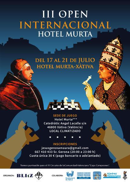 III Hotel Murta