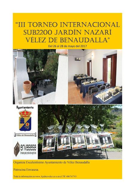 III Sub-2200 Jardín Nazarí