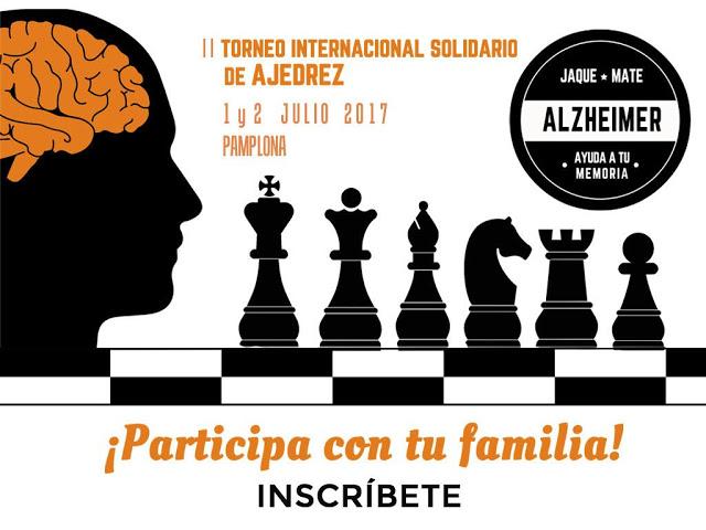 II Solidario Alzehimer