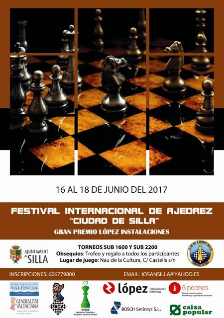 IV Festival Ciudad de Silla