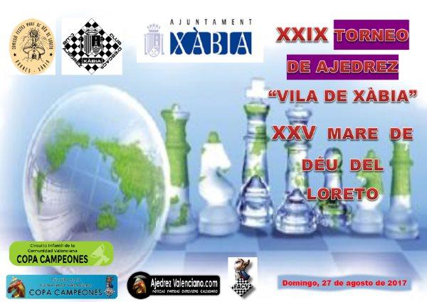 XXIX Villa de Xabia