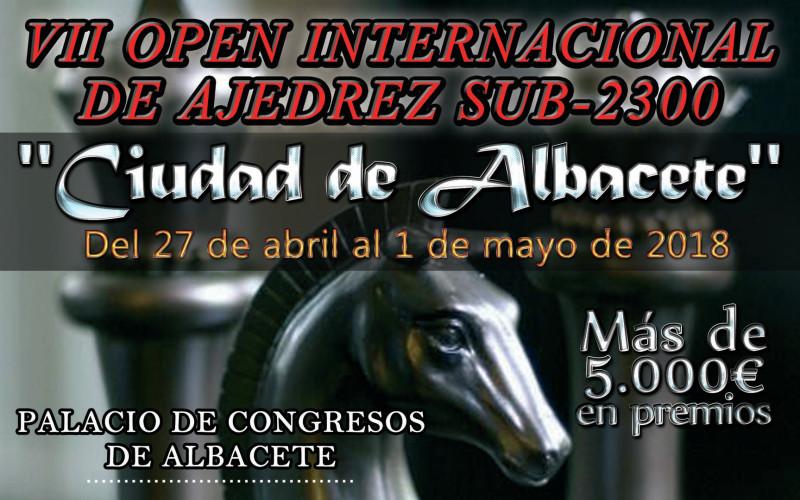 VII Ciudad de Albacete