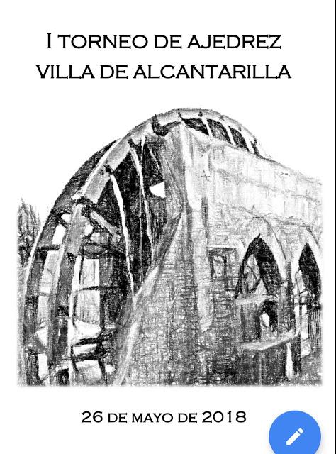 I Villa de Alcantarilla
