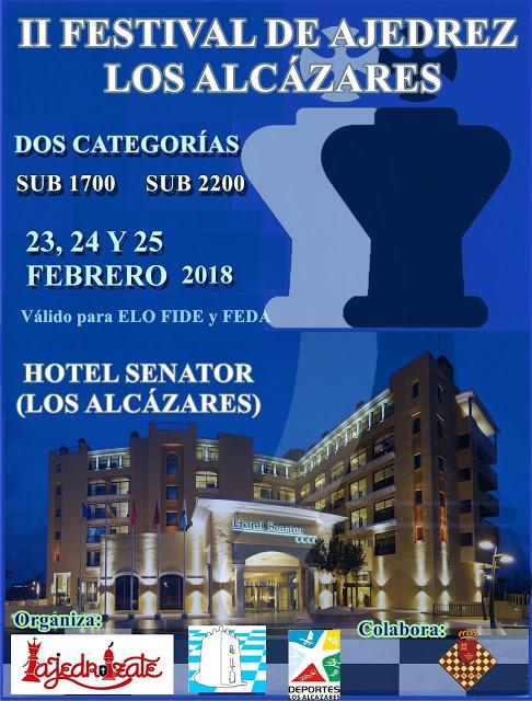 II Festival Los Alcázares
