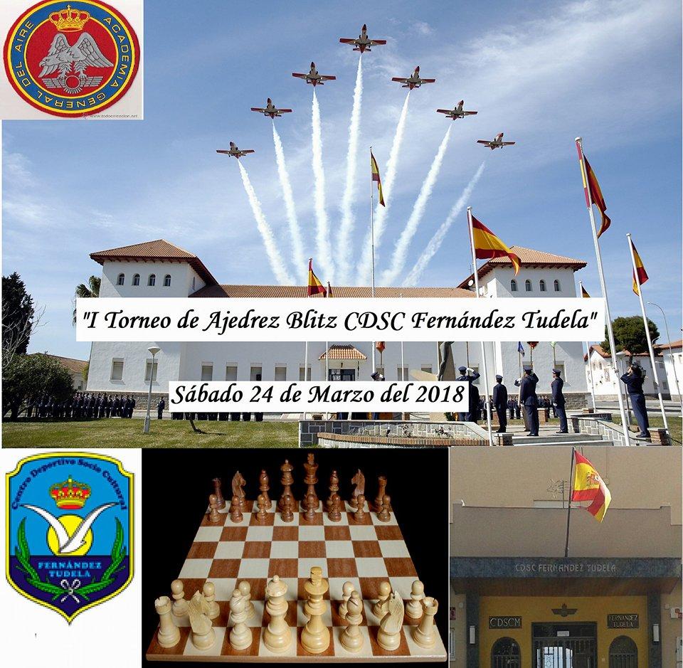 Blitz CDSC Fernández Tudela