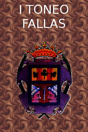 I Torneo Fallas