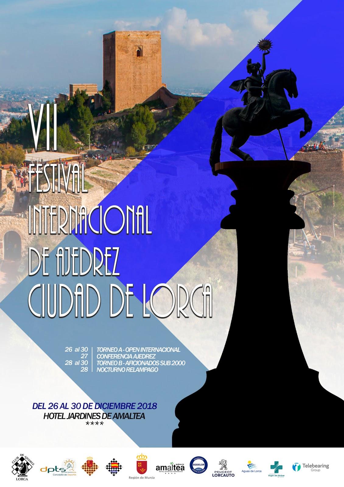 Festival Ciudad de Lorca