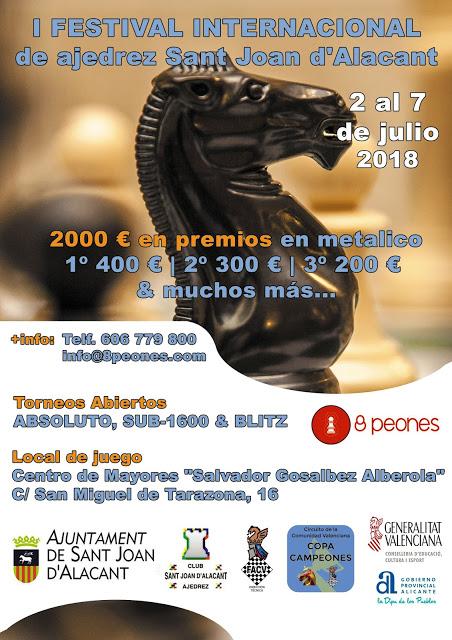 Festival Sant Joan