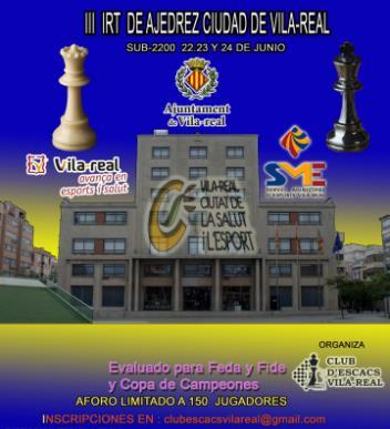 III IRT Vila-Real