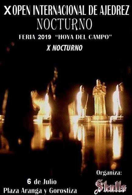X Hoya del Campo