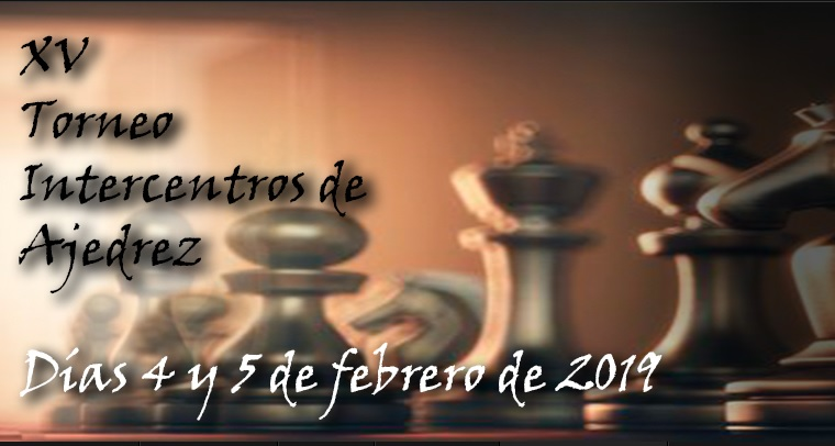 XV Torneo Intercentros