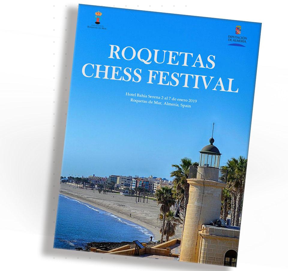 Open Roquetas