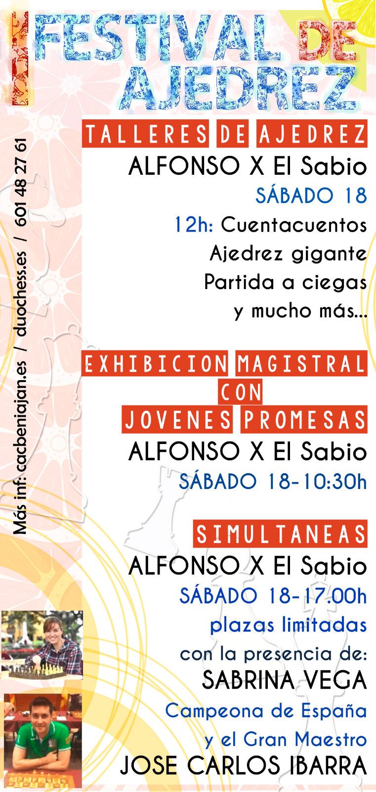 I Festival Murcia