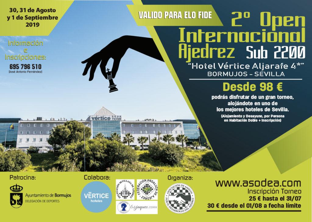 II Hotel Vértice