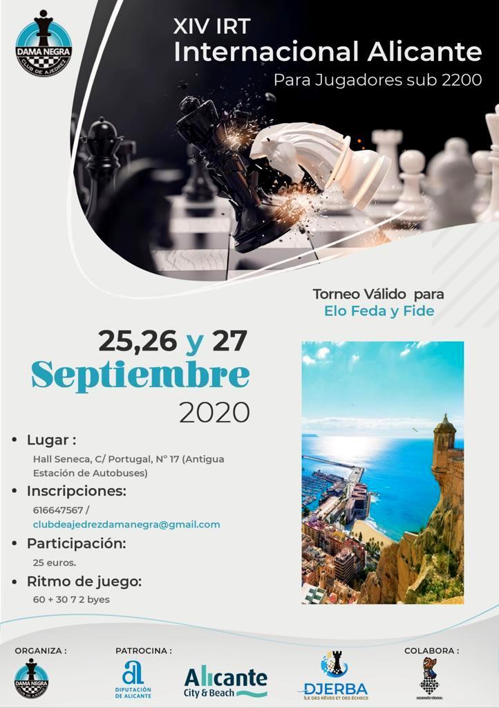 XIV IRT Alicante