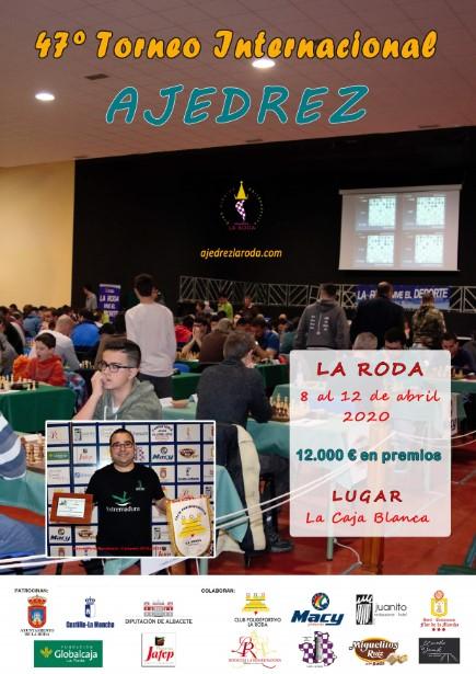 47 Int. La Roda