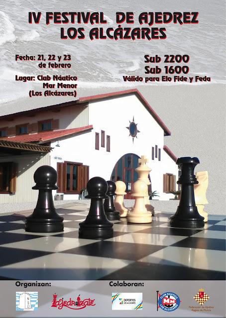 IV Festival Los Alcázares