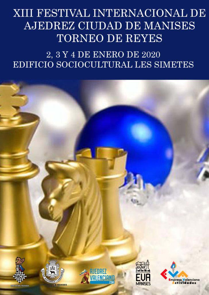 XIII IRT Sub-2000 de Reyes