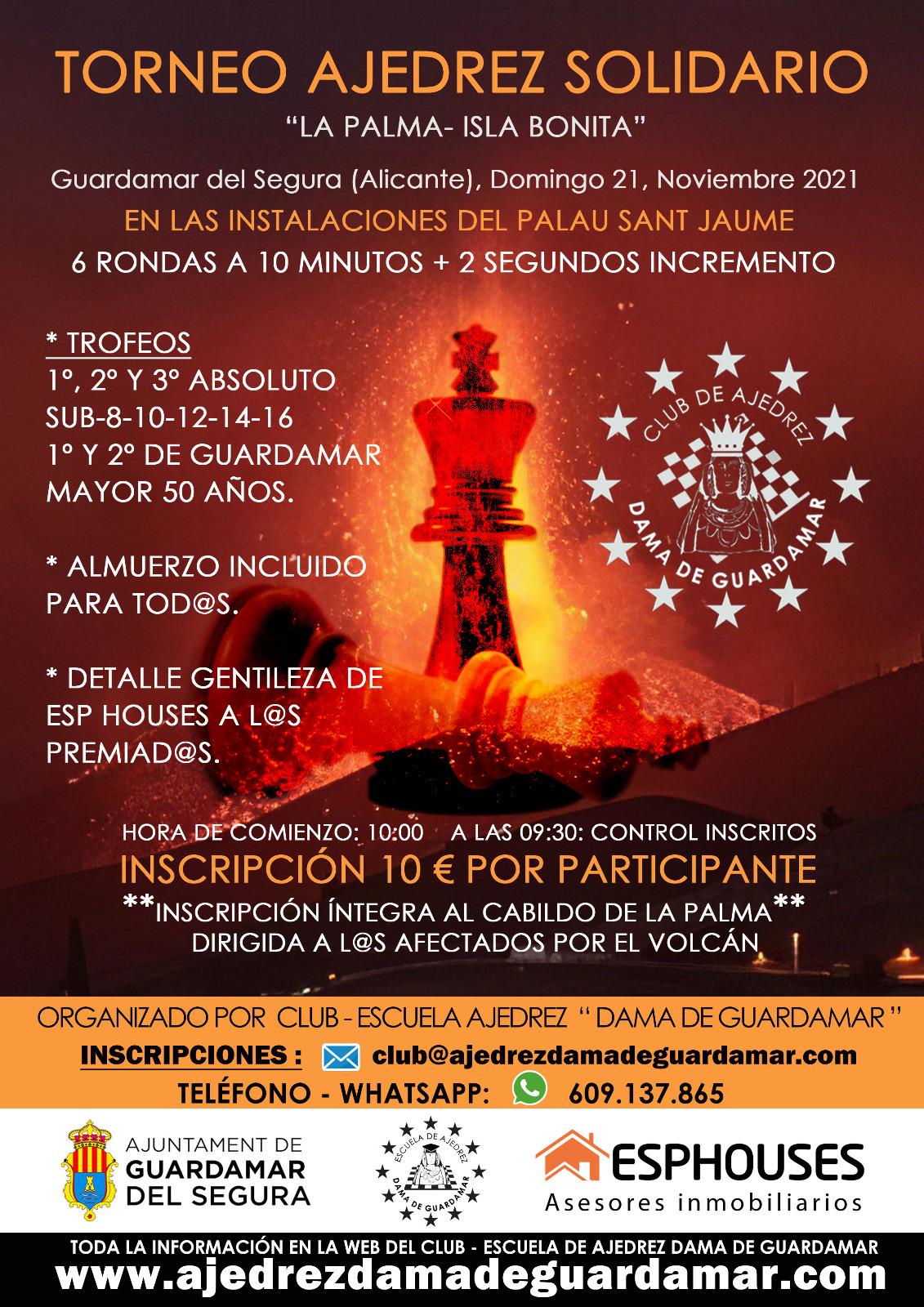 Solidario La Palma