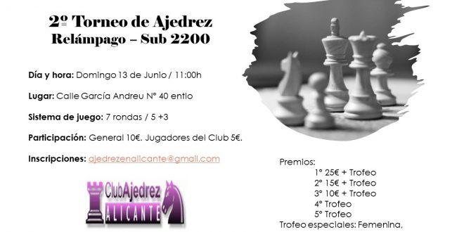 Blitz Alicante