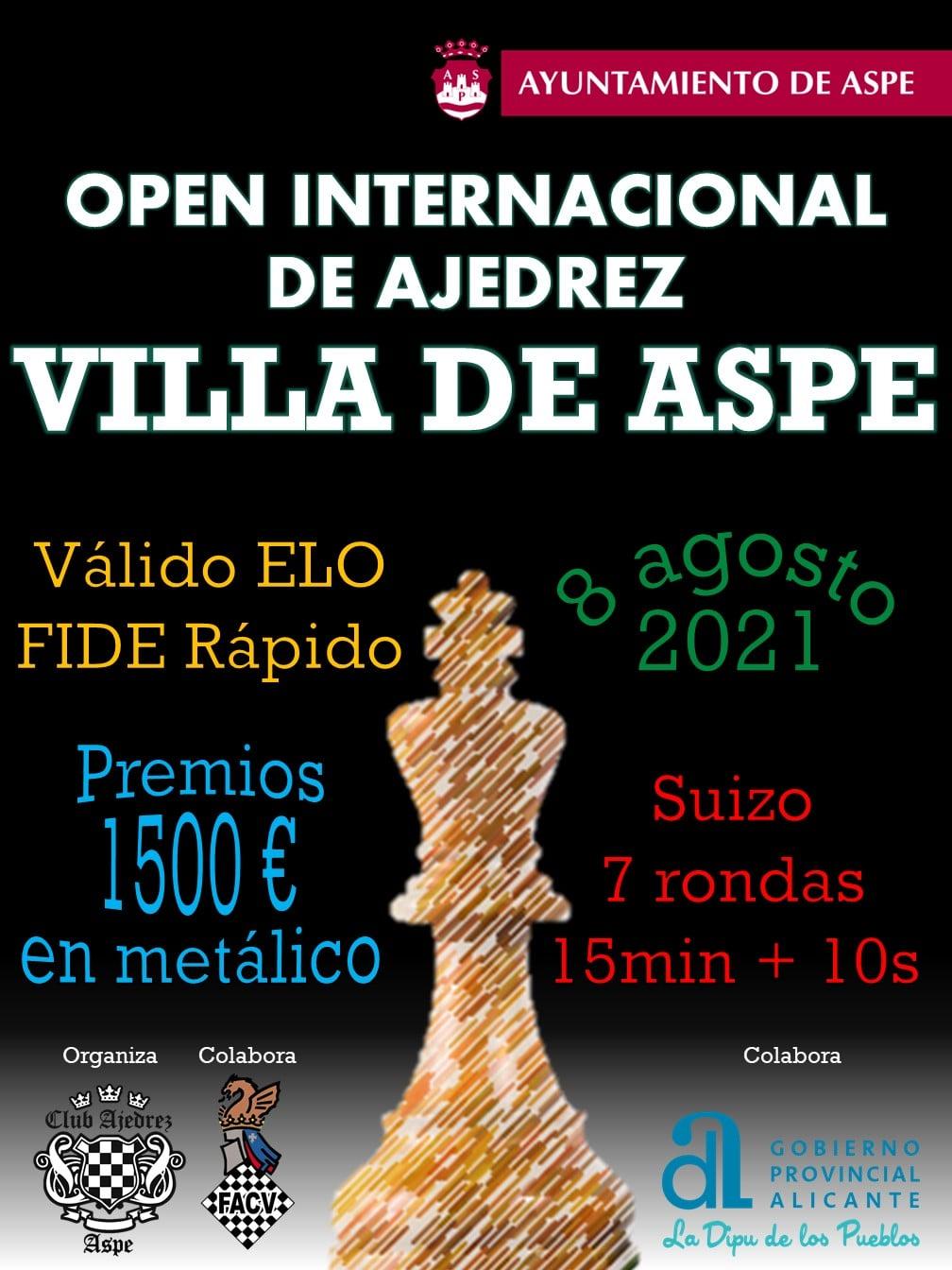 Villa de Aspe