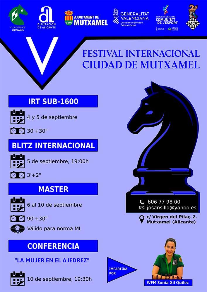 Festival Mutxamel Sub-1600