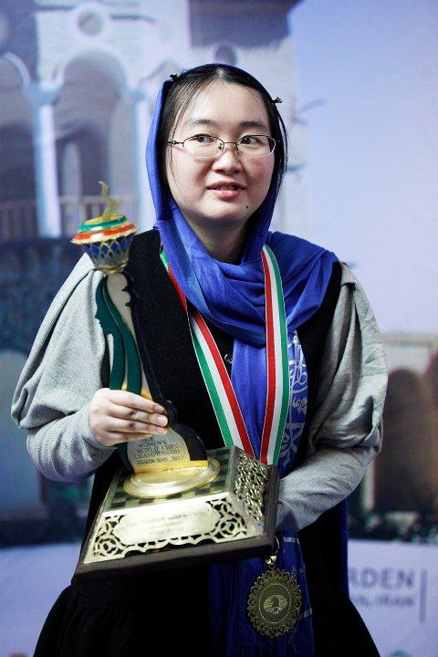 Zhongyi Tan