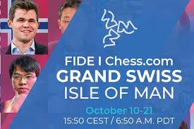 Gran Suizo FIDE